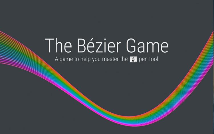 bezier-game