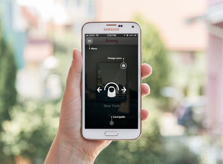 Walkthrough Mobile