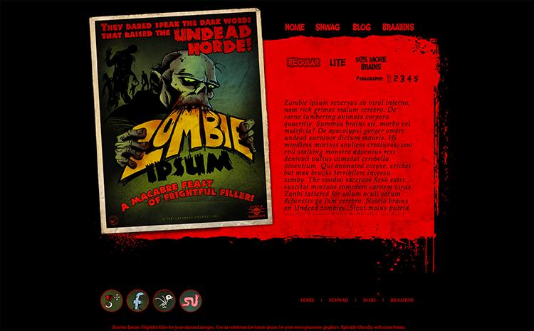zombipsum